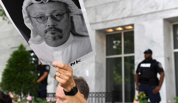 Trump vows 'severe punishment' if journalist killed by Saudi