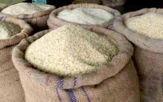 Retail rice price on downtrend in Rajshahi
