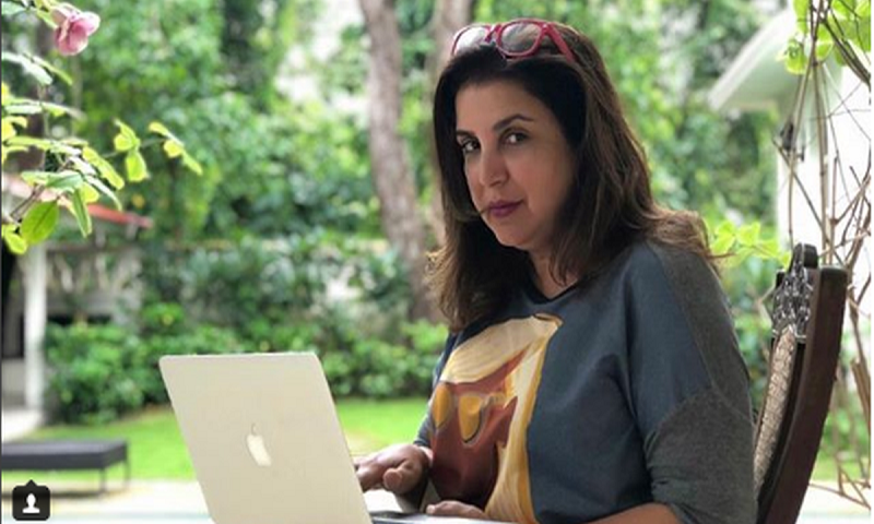 I don't endorse this behaviour: Farah Khan on Sajid Khan's #MeToo cases