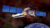 Another NASA space telescope shuts down in orbit