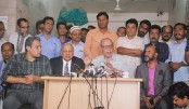 No alliance with BNP to bring it back to power unilaterally: B Chy