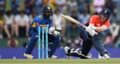 Morgan guides England to victory in rain-hit Sri Lanka ODI