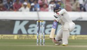Pant, Rahane give India control in second West Indies Test