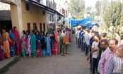 3rd phase of local civic polls begin in Indian-controlled Kashmir