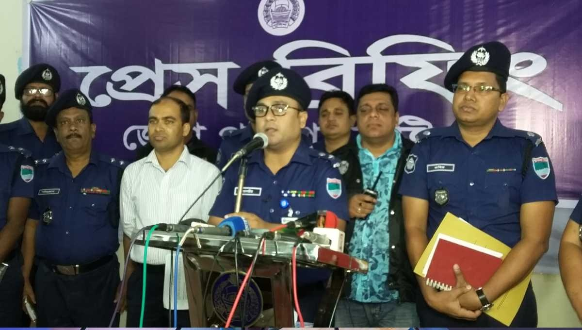 5 people involved in Kushtia sub-registrar killing, says SP