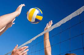 Inter-services volleyball begins