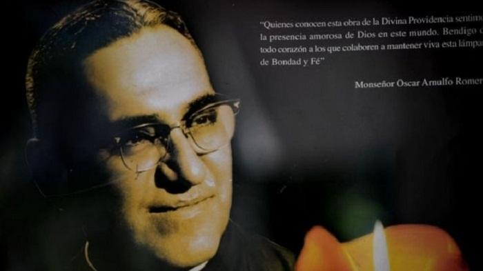 Murdered Archbishop Óscar Romero canonised