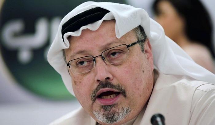 Saudis defy 'threats' over missing writer Khashoggi