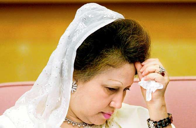 Zia Charitable Trust case: Trial can proceed without Khaleda Zia, High Court says