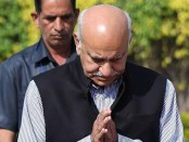 Indian minister MJ Akbar resigns after #MeToo furore