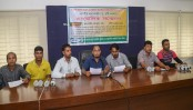 Non-government employees of government colleges ask for job nationalisation