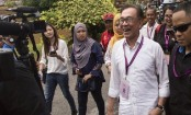 Anwar Ibrahim returns to Malaysian politics with by-election win