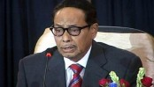 Ershad to unveil JP's 'election guideline' on Oct 20