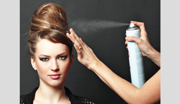 Protect Your  Hair From Styling   Damage