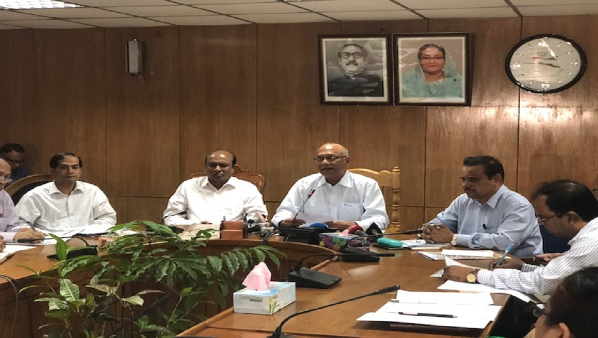 JSC, JDC examinees must reach centres 30 mins before exam: Nahid