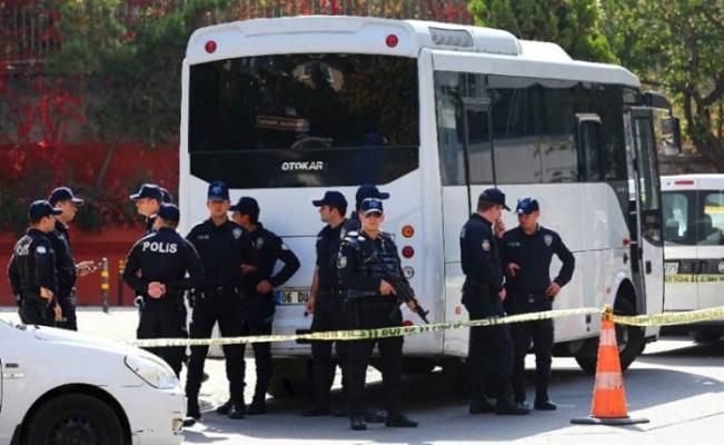 Iran's mission in Ankara evacuated after 'bomb warning'