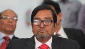 Mahbub Talukdar boycotts EC meeting again