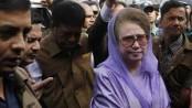 Zia Orphanage Case: Khaleda's bail extended until October 23