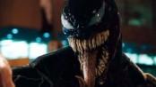 Villainous 'Venom' again rules in North American theaters