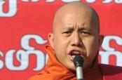 Rohingya crisis: Myanmar monk hits back at UN, international community