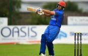 Zazai blitzes 12-ball 50 in Afghan T20 league