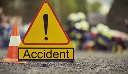 Three people killed in city road accidents