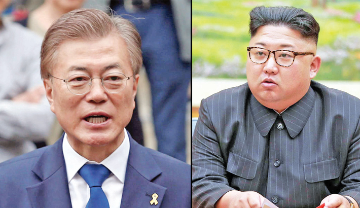 Moon to lobby for Kim on Europe tour