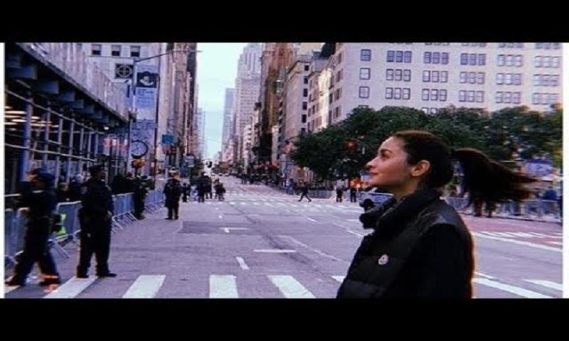 Alia Bhatt arrives in New York to support Ranbir Kapoor's family as Rishi Kapoor undergoes treatment