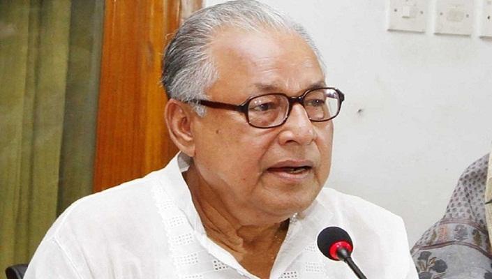 20-party welcomes Jatiya Oikya Front, says Nazrul