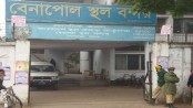 Export-import through Benapole suspended for Durga Puja