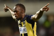 Bolt offered contract with Malta football club: reports