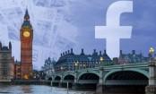 Facebook tool makes UK political ads 'transparent'