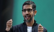 Sundar Pichai: Google 'exploring' censored China search app