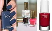Is your nail polish free of toxins?