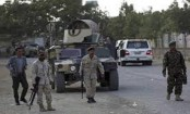 Taliban kill 7 policemen in country's north