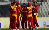 Zimbabwe team arrives in Dhaka for ODI, Test series
