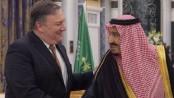 Pressure grows on Saudis over Khashoggi as US envoy meets king
