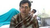 Indian court defers verdict on Salahuddin yet again