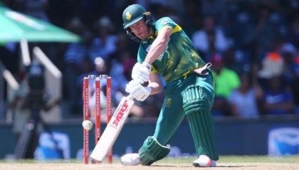 De Villiers included in draft for South African T20 league