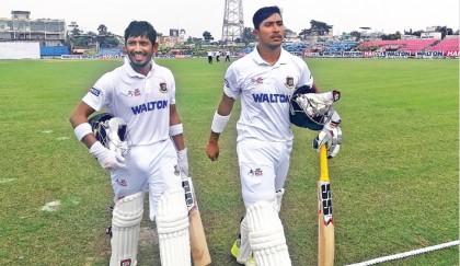 Soumya, Bijoy back in runs in NCL round-3