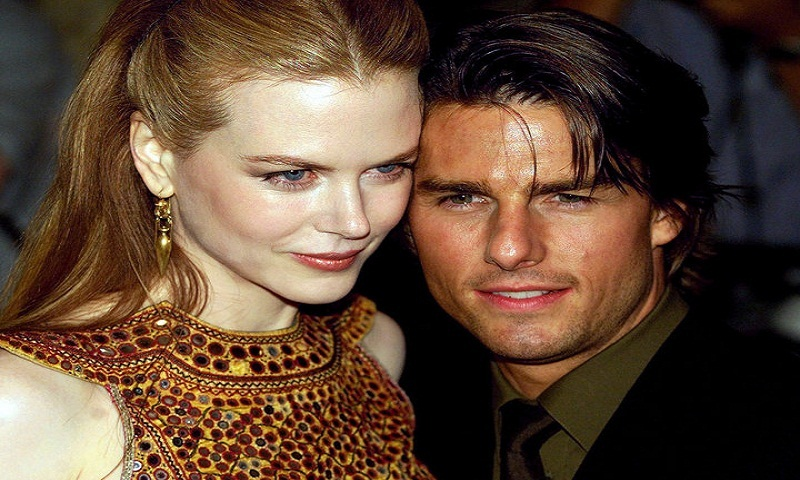 Nicole Kidman: Marriage to Tom Cruise protected me against sexual abuse