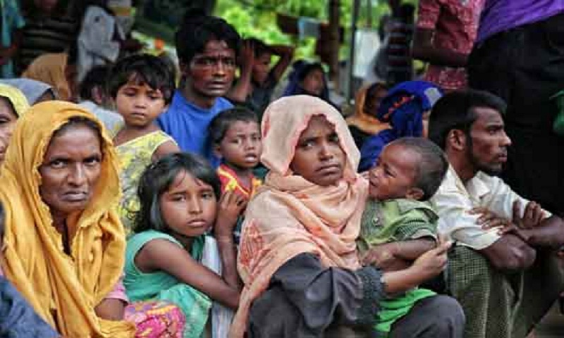 UN Security Council asked to hear from UN mission on Myanmar atrocities