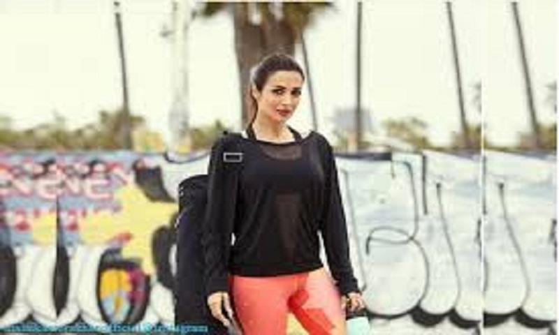 Malaika Arora's 10 fitness commandments