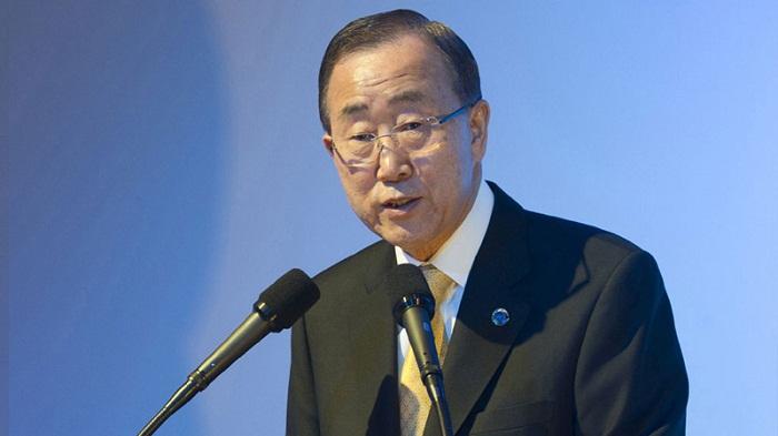 Bangladesh role model in climate change adaptation: Ban Ki-moon