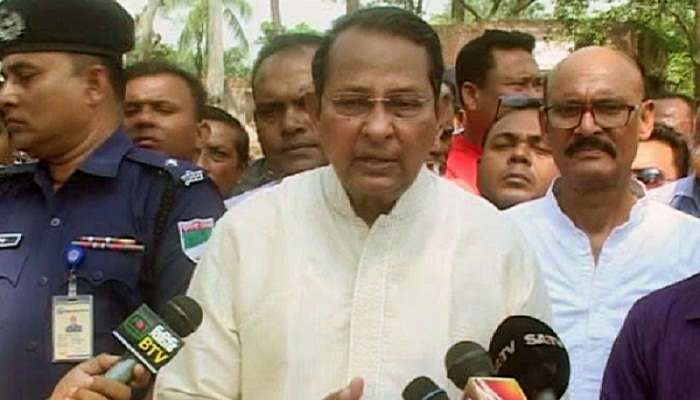 Dr Kamal is tail of BNP, Jamaat, says Inu