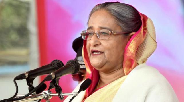 Prime Minister opens Bangladesh Chancery in Saudi Arabia