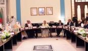 Prime Minister urges Saudi businessmen to invest in Bangladesh