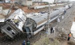 7 killed, almost 80 injured in Morocco train derailment