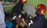 Uttarkhan gas fire death toll now 5