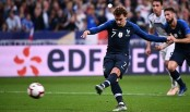 Griezmann double plunges Germany's Loew into deeper trouble